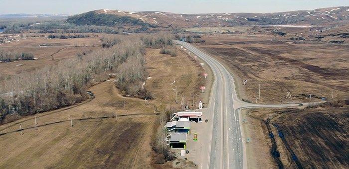 Введены ограничения для посещения Республики Алтай