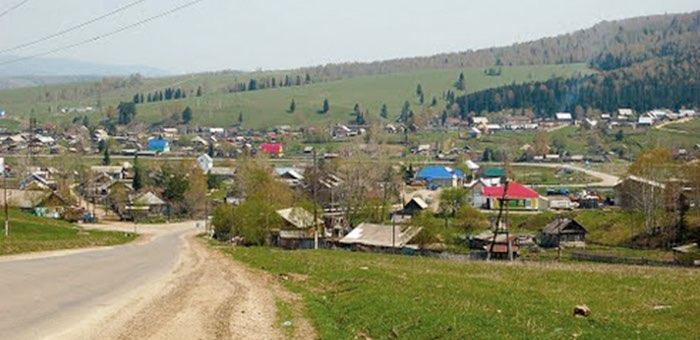 В Чойском районе пять сел получат средства на благоустройство территорий