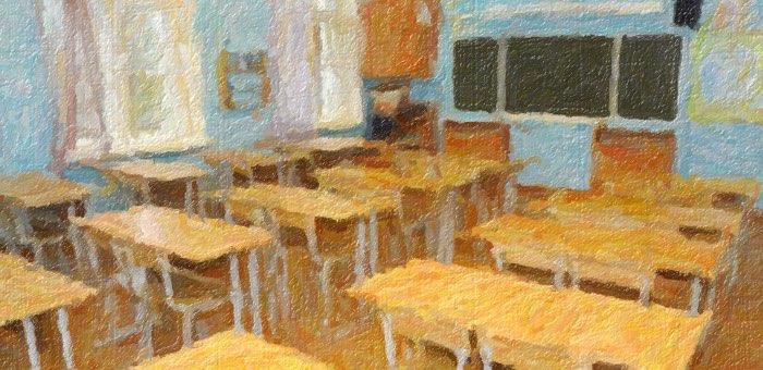 У большинства школьников учебный год закончится уже 30 апреля