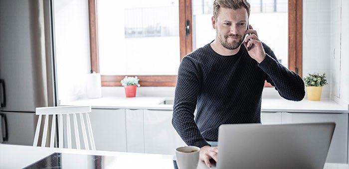 «Ростелеком» запускает акцию «Домашний офис» для поддержки малого и среднего бизнеса