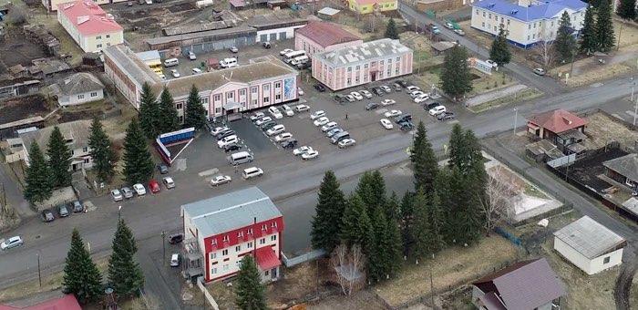 В Шебалинском районе выявлен один случай заражения коронавирусом