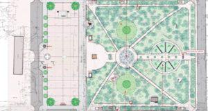 В поисках городской идентичности: в Горно-Алтайске обсудили проект благоустройства центральной площади