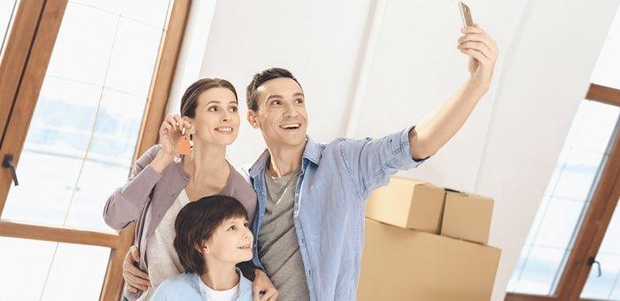 Россельхозбанк предлагает клиентам льготную ипотеку под 6,3%
