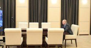 Путин на примере Республики Алтай призвал не грести все регионы «под одну гребенку»