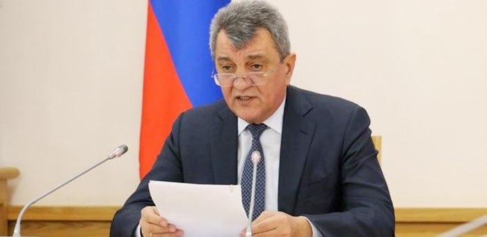 Полпред потребовал сохранить транспортное сообщение между регионами Сибири