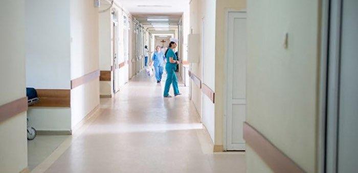 Как работают медицинские учреждения Республики Алтай в условиях режима самоизоляции