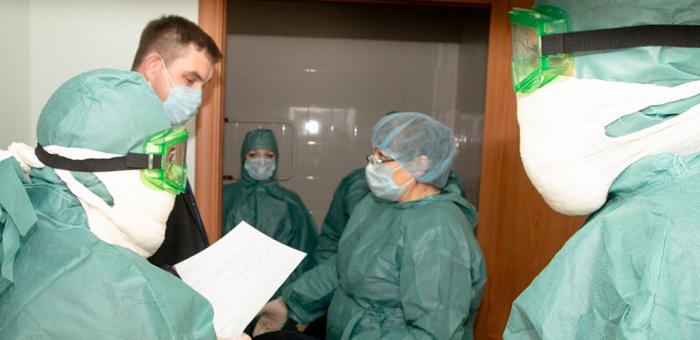 Пять новых случаев заражения коронавирусом выявлено в соседнем Алтайском крае