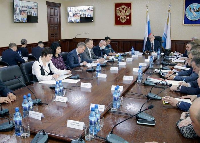 Въезд в Республику Алтай закрывать не будут, но ужесточат контроль за турбазами и предприятиями
