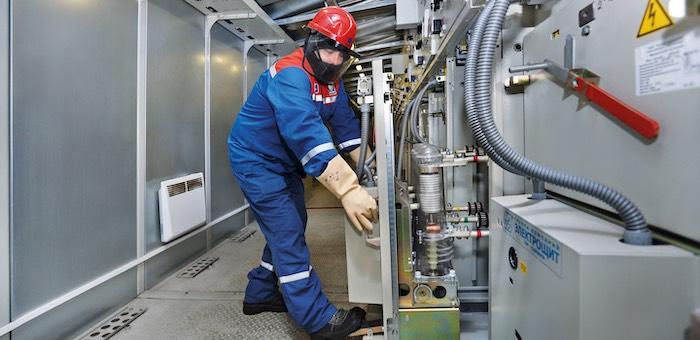 В Горном Алтае цифровизацию электросетей продолжат несмотря на карантинные меры