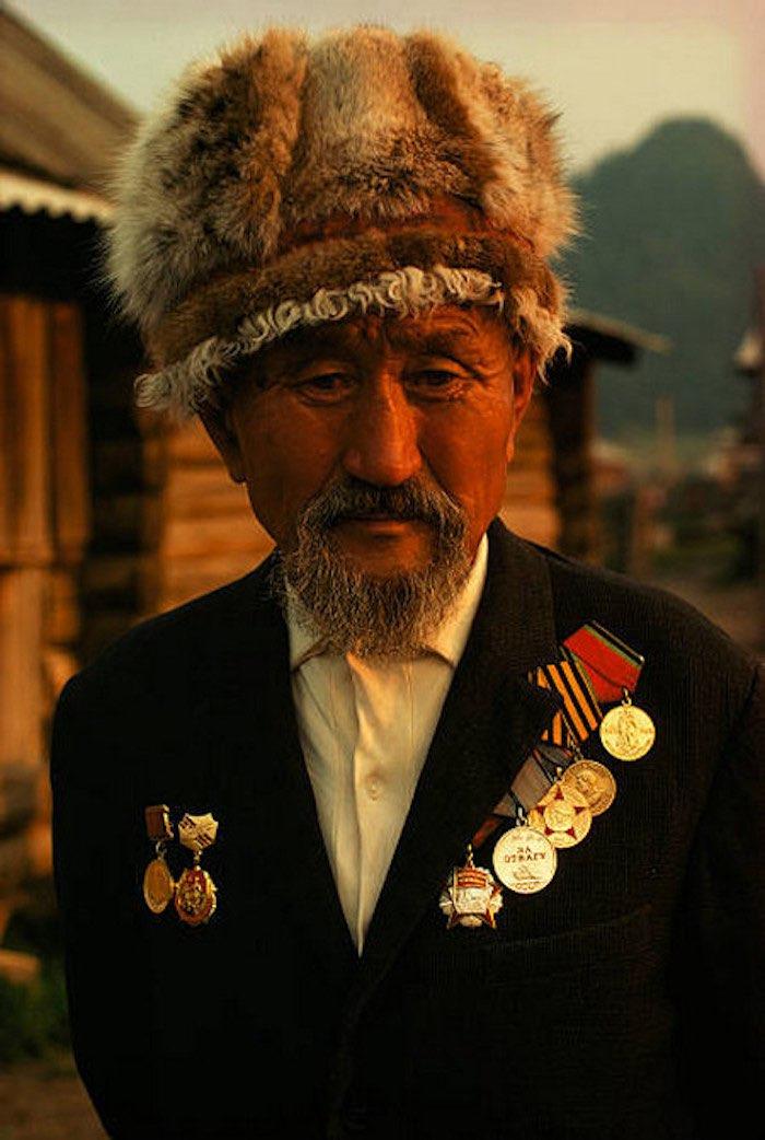 Эжер Иришев