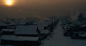 Горно-Алтайск в 1975 году