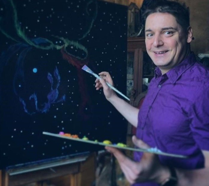 «Космическая онлайн-мастерская» для школьников Горного Алтая