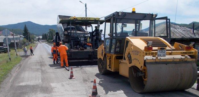 В республике инспектируют дороги, отремонтированные в прошлом году