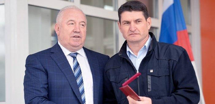 Предпринимателя Александра Базина будут судить в Майме