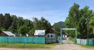 В детском лагере «Черемушки» построили помещение, которое нельзя использовать. Возбуждено уголовное дело