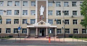 Асель Имансакипова претендует на должность зампреда Верховного суда республики