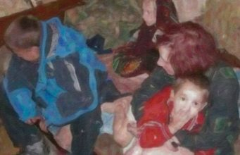 Убийцу, получившую отсрочку из-за ребенка, суд лишил родительских прав за пьянство и «аморалку»