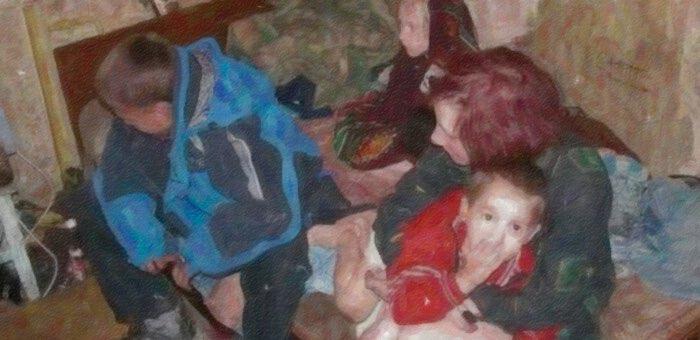 За пьянство и «аморалку»: убийцу, получившую отсрочку из-за ребенка, суд лишил родительских прав
