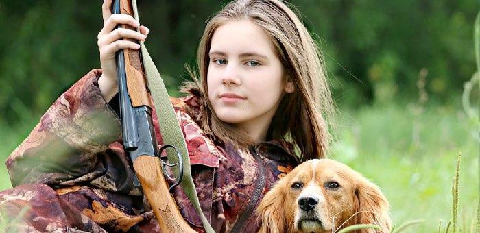 Охоту на бурого медведя и пернатых этой весной запретили