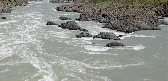 В Катуни утонул 17-летний молодой человек