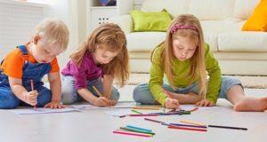 В Республике Алтай все готово к выплате «президентской» помощи детям