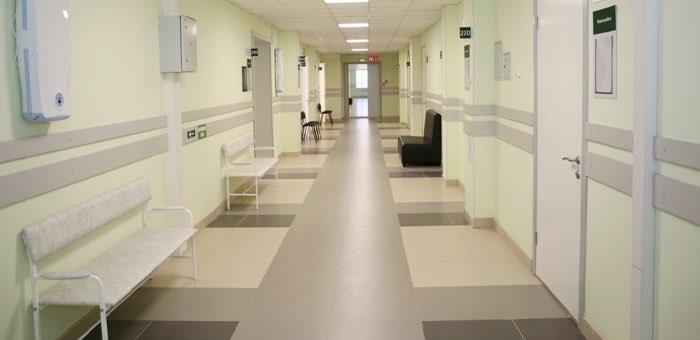 В Горном Алтае увеличен коечный фонд для пациентов с коронавирусом