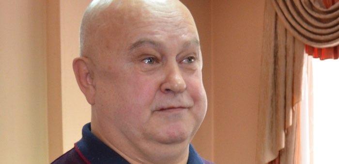 Юрий Корнеев лишился поста заместителя председателя чемальского райсовета
