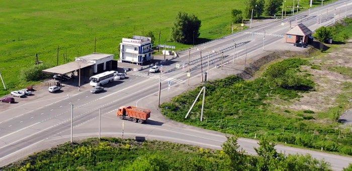 Ограничения в сфере туризма продлили на Алтае до 22 июня