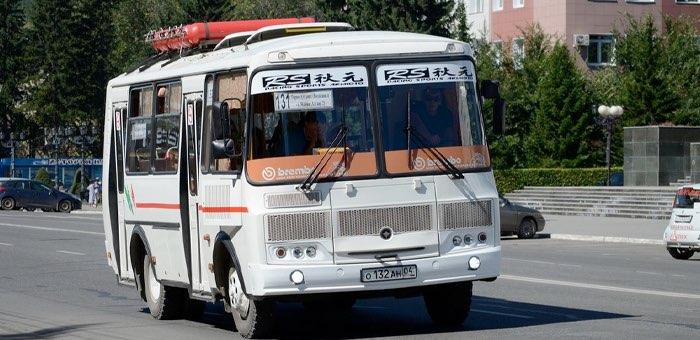 Несколько городских автобусных маршрутов планируется изменить