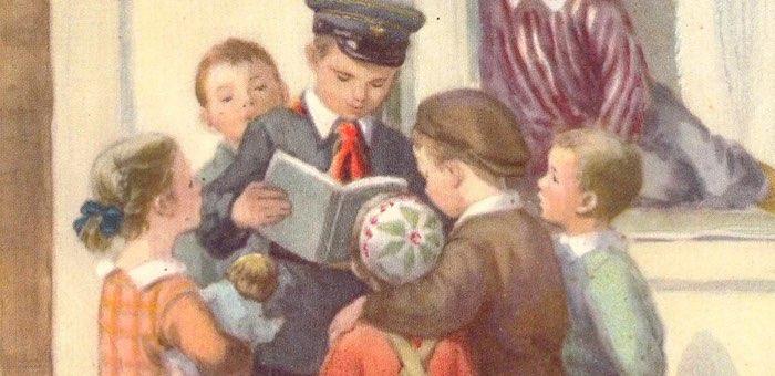 Детям Горного Алтая прочитают рассказы о войне к 75-летию Победы