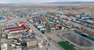 В Республике Алтай Россельхозбанк выдал первый сельский ипотечный кредит