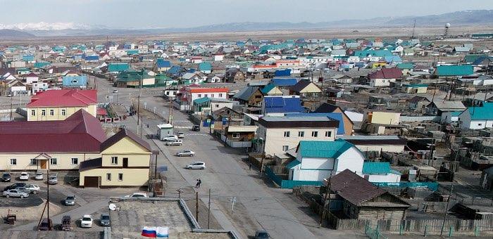 Коронавирус выявили еще у четверых жителей Кош-Агачского района