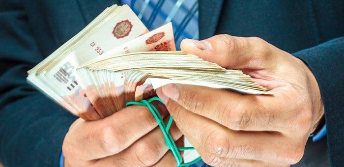 Известный предприниматель обвиняется в присвоении 10 млн рублей