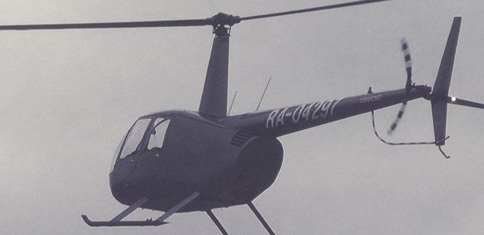 «В силу ничтожности»: «Авиалесоохрана» незаконно купила вертолет у «АлтайАвиа»
