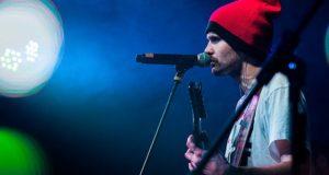 Жителей Горного Алтая приглашают на онлайн-концерт Noize MC