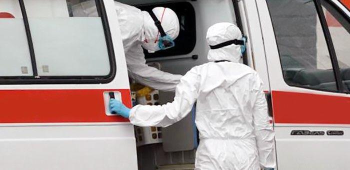 21 новый случай заражения коронавирусом выявлен в Республике Алтай