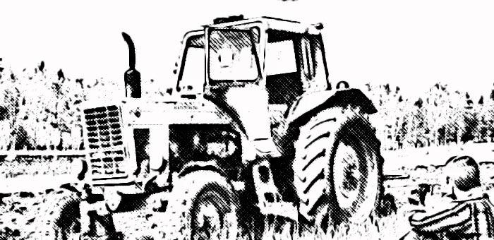 Житель республики потерял 165 тысяч, пытаясь купить трактор через интернет