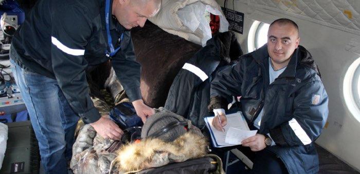 Свыше 60 вылетов совершила санавиация в Республике Алтай с начала года