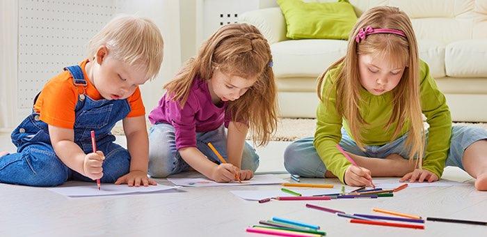 Частные детские сады могут получить субсидии на создание дополнительных мест