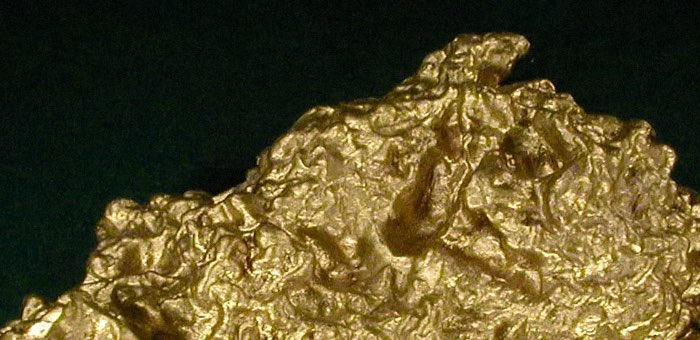 75 лет назад на Алтае нашли полукилограммовый золотой самородок