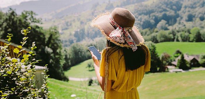 Потребление интернет-трафика в селах Горного Алтая увеличилось в три раза