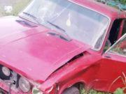 Пьяный водитель без прав выехал на встречную полосу и устроил аварию