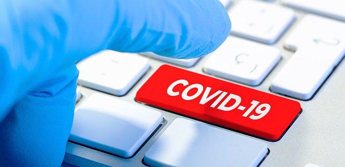 34 новых случая заражения коронавирусом за сутки