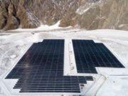 Суд рассмотрит дело о коррупции при строительстве солнечной электростанции на Алтае