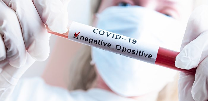 С начала эпидемии на Алтае 150 человек вылечились от коронавируса