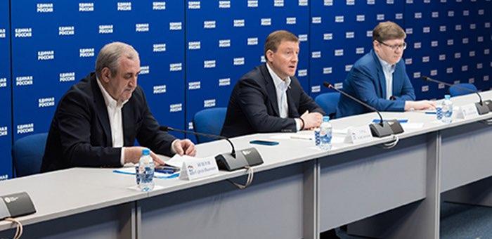 «Единая Россия» внесла в Госдуму поправки в ТК для защиты прав работников на удаленке