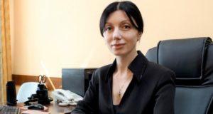 Заместителем министра здравоохранения Республики Алтай назначена Анна Григорян