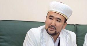 Главный муфтий Республики Алтай выступил с видеообращением в связи с Covid-19
