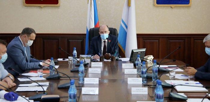 Республика Алтай готова к проведению общероссийского голосования