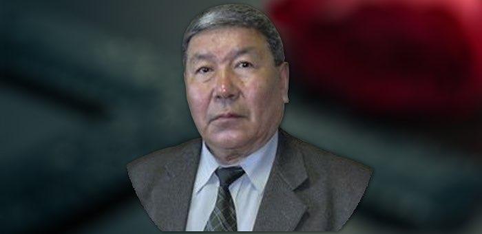 Ушел из жизни Почетный гражданин Республики Алтай Владимир Сабин
